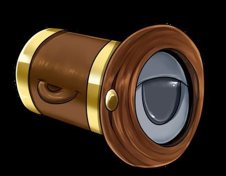 Eye Scope 1