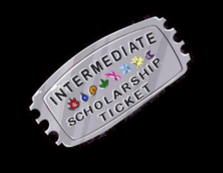 Intermediate Magic Ticket