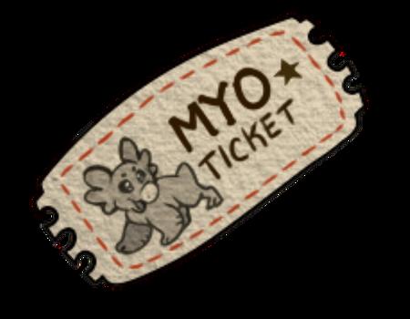MYO magic ticket