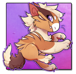 AUCTION: Donated Design - Java by Wyngrew