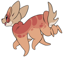 Runeboo: Peachy Loaf