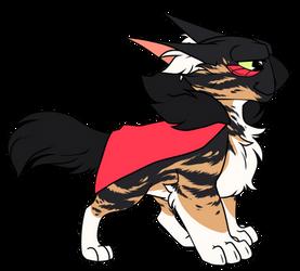 Coatala: Restoned Tigress
