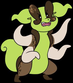 Runeboo: Swamp Onion