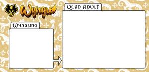 Adult Approval - QUAD [IMP]