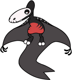 Wibble: Skull Reaper