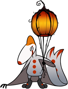 Wibble: You'll Float Too