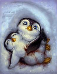 Eternal Winter by liiga