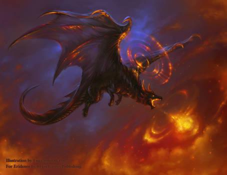 Eridanos Dragon