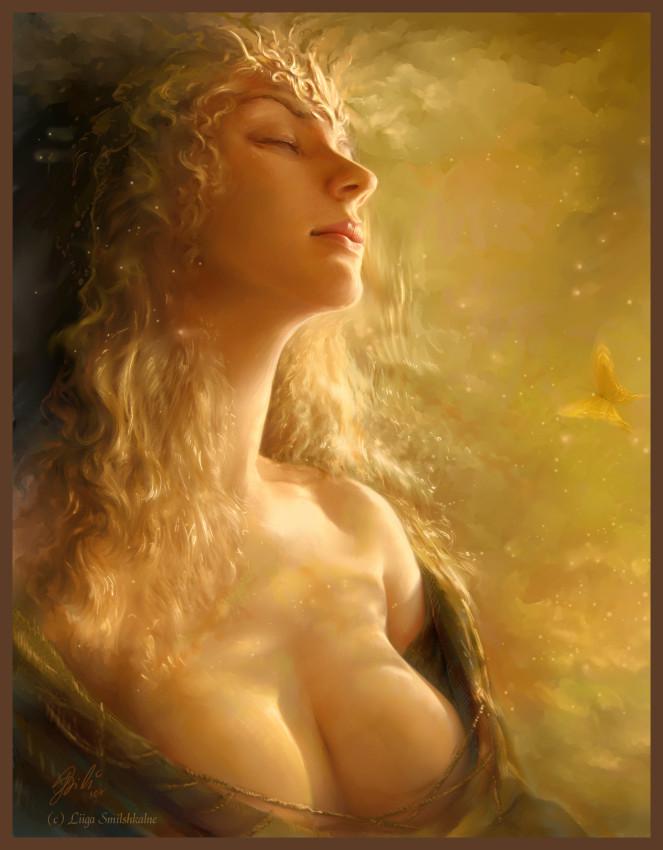 sunlight art