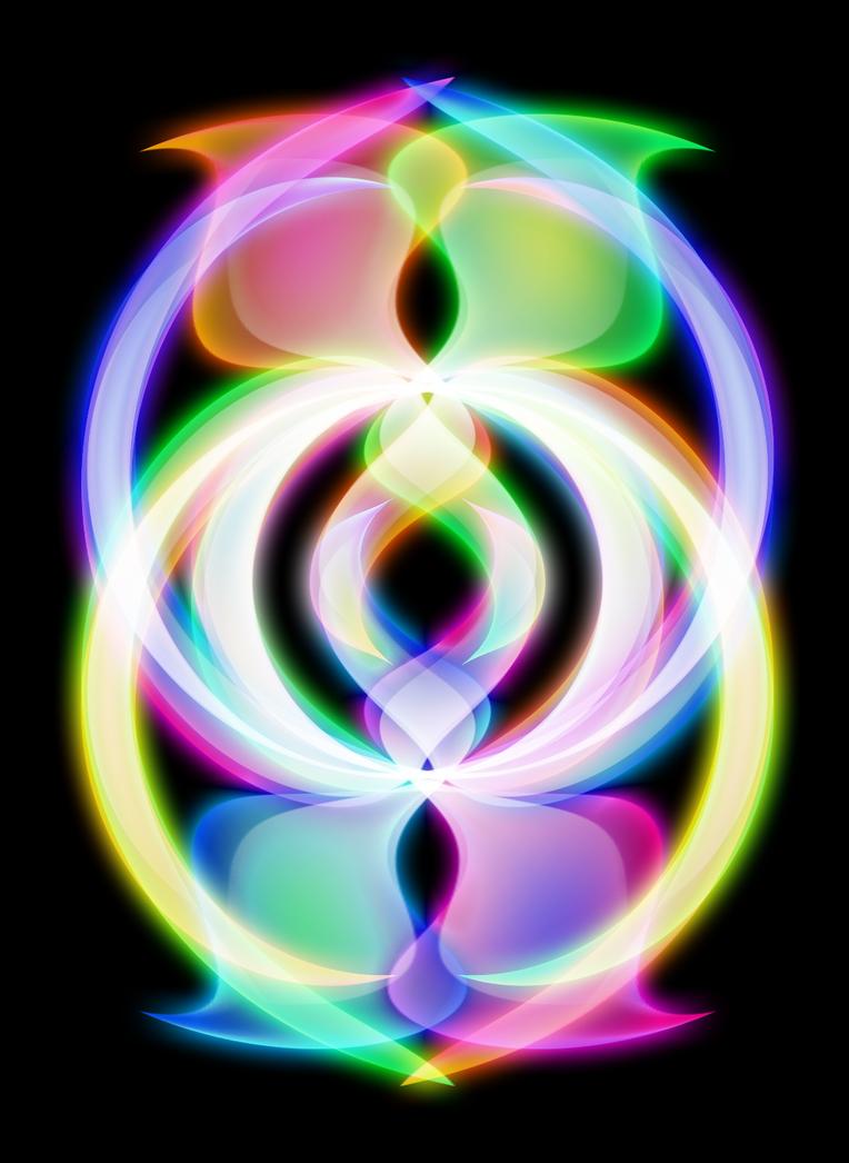 psychedelic by khotebabu