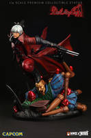 Dante Sculpt by mufizal
