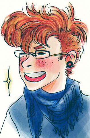 Zanna-kun's Profile Picture