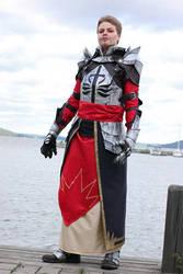 Knight-Captain Cullen by Zanna-kun