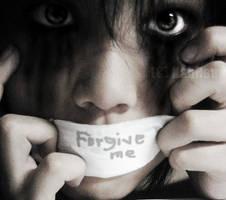 Forgive Me... by Voodoo-Freak