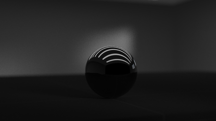 reflective illumination by belh4wk