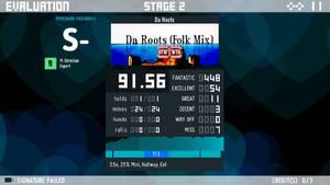 Da Roots Dbl Ex by TMFScptKT