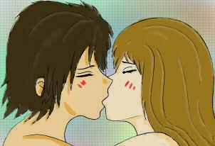 KISS KISS by yukino475