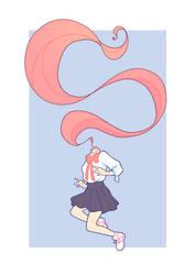Headless Girl