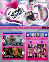 +Jennifer Web by LupishaGreyDesigns