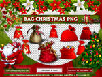 BAGS CHRISTMAS PNG