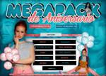 MEGAPACK DE ANIVERSARIO