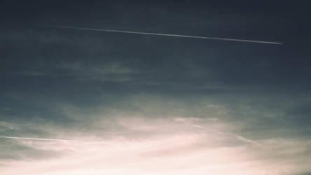 Race To Heaven by Prdenko