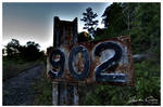 902 sign