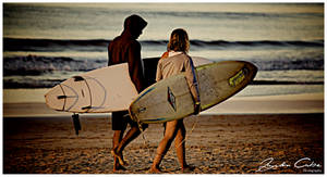 For the love of Surf