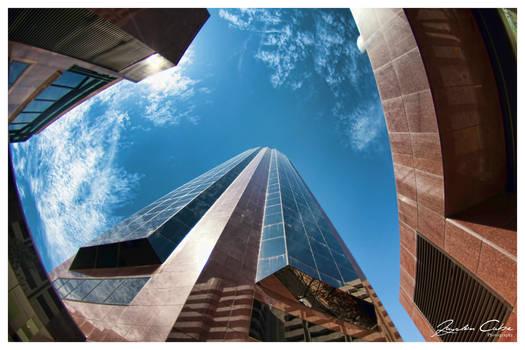 42 floors to Heaven