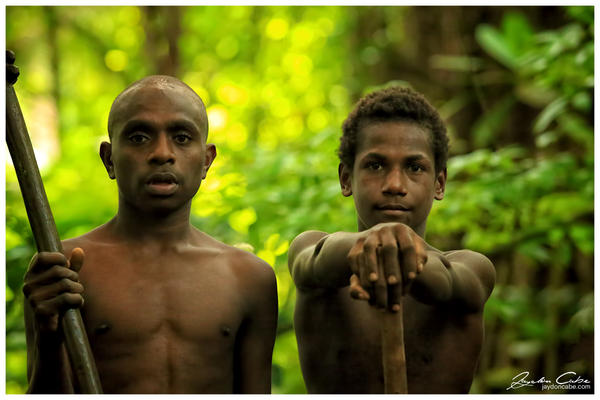 Walla tribe boys by jaydoncabe