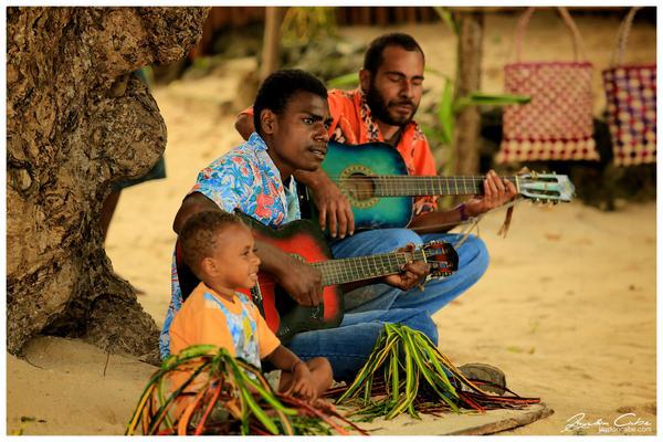 Walla Island Music by jaydoncabe