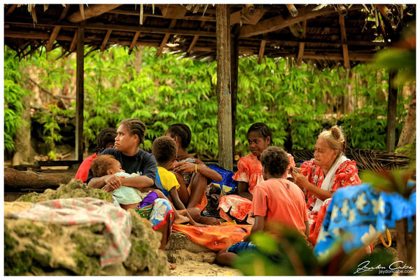Walla island tribes women by jaydoncabe