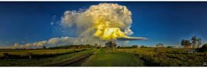 Suburban Storm 2 by jaydoncabe