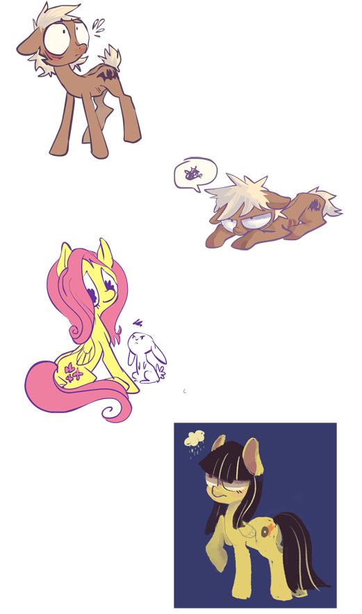 stream dump by ponywise