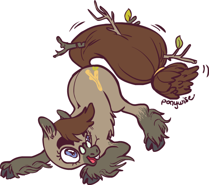 Commission: Beavertale by ponywise