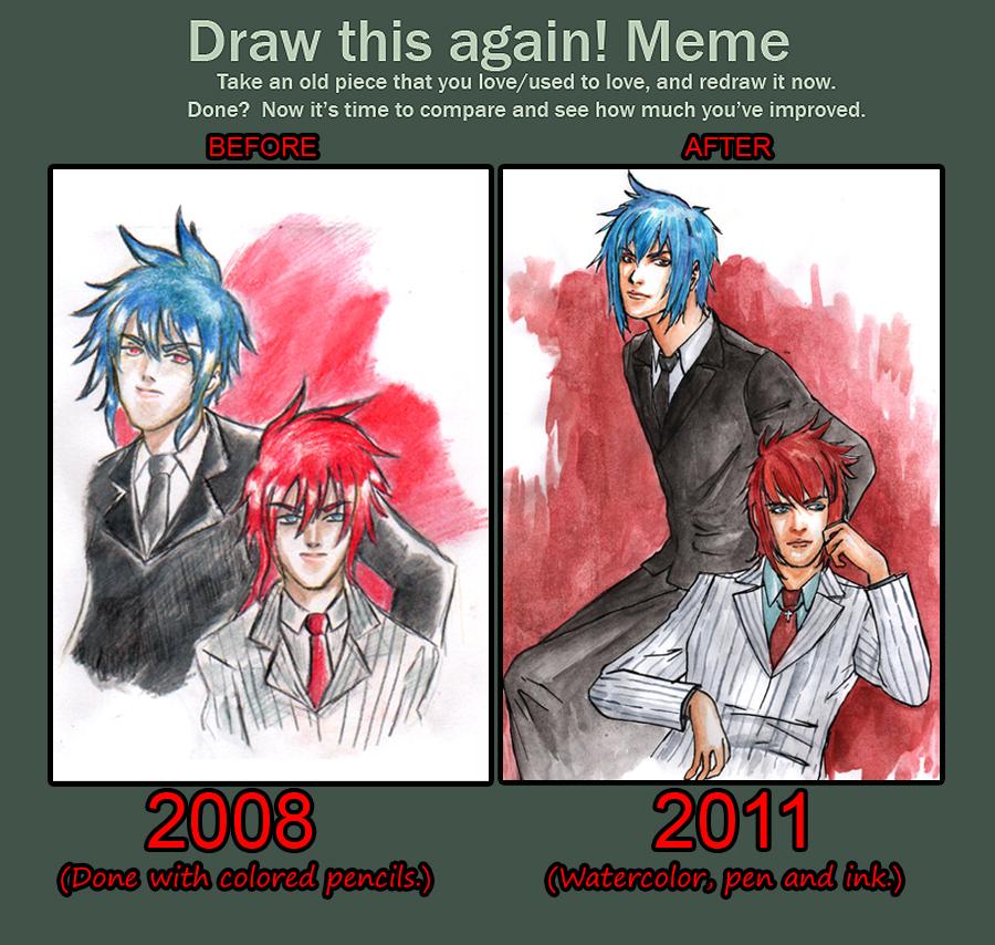 draw this again - photo #40