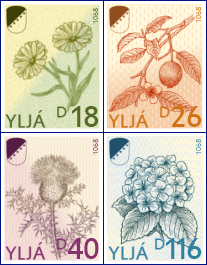 Ilian Philately by requindesang
