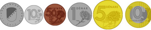 Ilian Coins, v. 2 by requindesang