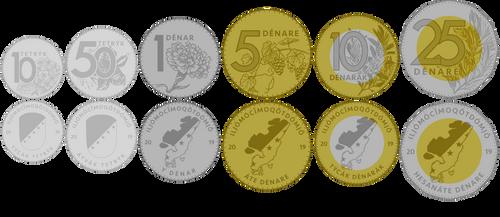 Ilian Coins, v. 3.0