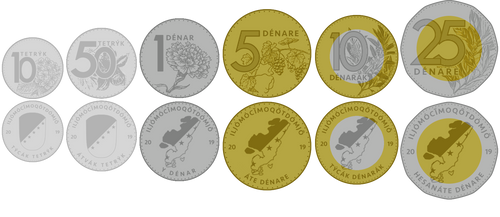 Ilian Coins, v. 3.0 by requindesang