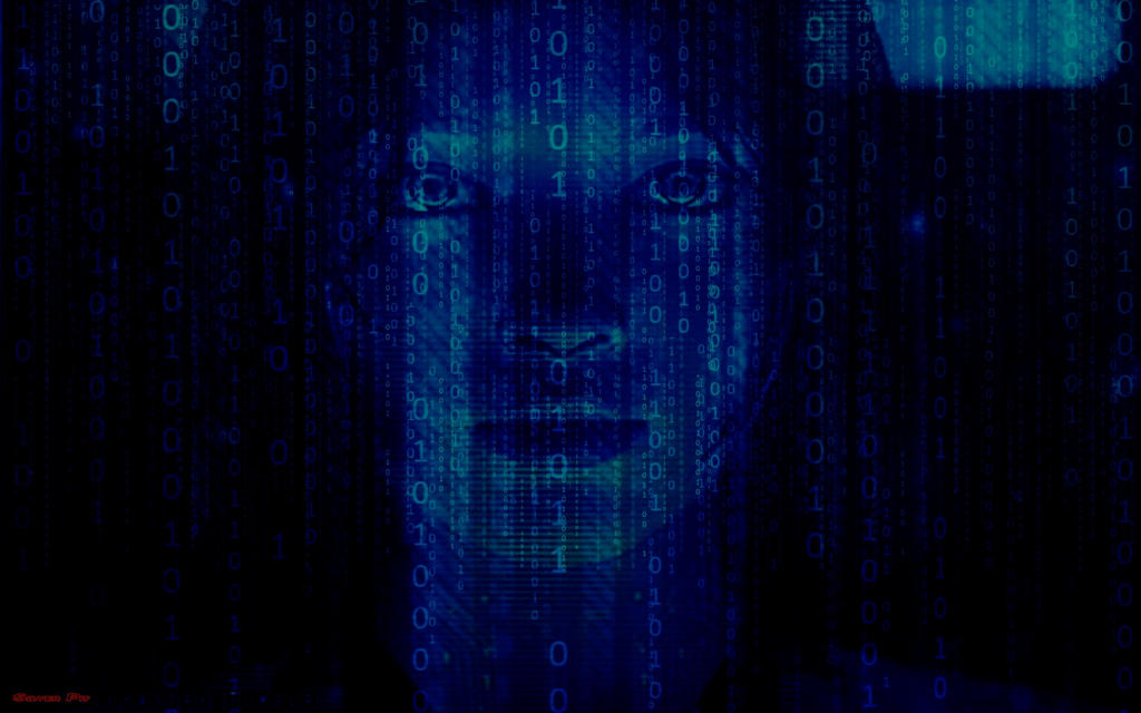 Cortana Wallpaper By SilverPit