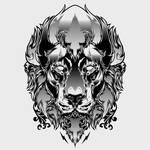 The Monarch Lion Shirt
