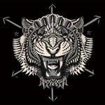 Eye of the Tiger Shirt