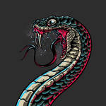 Viper Frenzy T Shirt