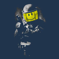 To Serve And Protect With Humor by Mixteldotcom by Design-By-Humans