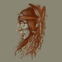 Native Upheavel by roncabardz by Design-By-Humans