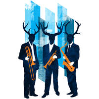 Horn Section by Design-By-Humans