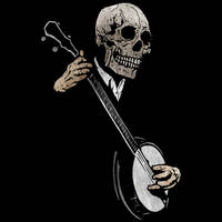 The Banjo Blues by Design-By-Humans