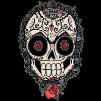 Muerte Acecha by Design-By-Humans