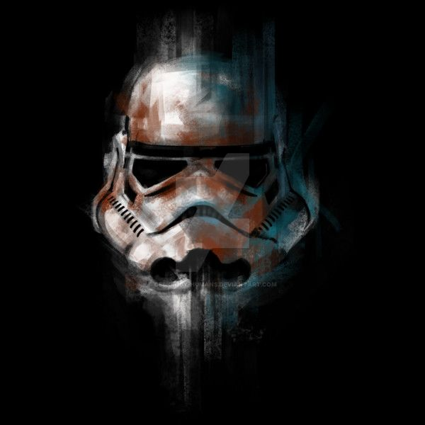 Stormtrooper by Design-By-Humans